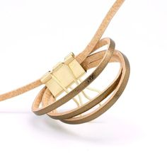 Bracelet Cuir, Bronze, Bracelets, Leather, Accessories, Collection, Jewelry, Fashion, Jewerly