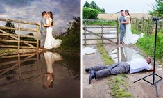 20 Amazing Photographers Who Are Ready To Do Anything For The Perfect Shot