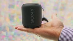 Sony SRS-XB40 review - CNET