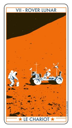Space Tarot