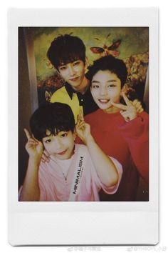 Cre: the owner/as logo Fandom, Chinese Zodiac Signs, Japanese Names, Korean Name, Boy Bands, Boy Groups, Haha, Dancer, Polaroid Film