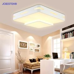 Modern LED Ceiling lights for Dining room Bedroom Kitchen Living room Study room Corridor Home Hotel Decorative LED Lamp 8980
