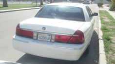 Make:  Mercury Model:  Grand Marquis Year:  1998 Exterior Color: White Interior Color: Offwhite Doors: Four Door Vehicle Condition: Good   Phone:  661-370-8413   For MOre Info Visit: http://UnitedCarExchange.com/a1/1998-Mercury-Grand%20Marquis-509597327740