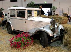1932 Peugeot 201 Type C