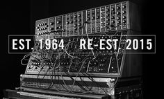 Moog revives its massive modular synthesizers - https://www.aivanet.com/2015/01/moog-revives-its-massive-modular-synthesizers/
