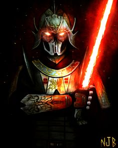 Darth Bane creator of the rule of two. Personally I think he looks a lot cooler in the clone wars than he does in legends Star Wars Sith, Star Wars Droids, Clone Wars, Darth Revan, Darth Bane, Darth Sith, Jedi Sith, Wolf, Star Wars Novels
