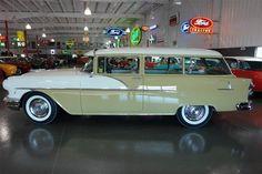 1956 pontiac wagon for sale | 1956 Pontiac Chieftain à vendre - annonces voitures anciennes de ...