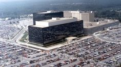 NSA 'developing quantum computer'