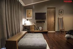 Encuentra las mejores ideas e inspiración para el hogar. Casa Bosques de las Lomas, México Distrito Federal por Nómada Studio | homify