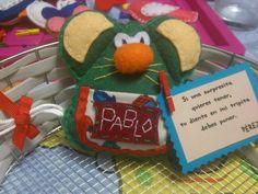 Ratón de Pablo