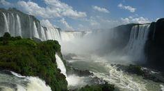 Cataratas del Iguazu - #Viajes #Ceraderm