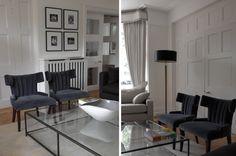 Interior Design, Esher