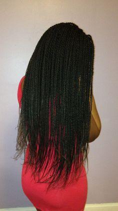 senegalese twist styles | senegalese twist | Tumblr Senegalese Twist Hairstyles, Weave Hairstyles, Pretty Hairstyles, Senegalese Twists, Sengalese Twist Styles, Kinky Twist Styles, African Braids Styles, Braid Styles, Curly Hair Styles