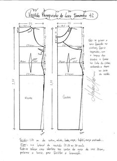 Vogue Dress Patterns, Dress Making Patterns, Vintage Sewing Patterns, Clothing Patterns, Robes Audrey Hepburn, Pattern Cutting, Fashion Sewing, Streetwear, Sewing Crafts