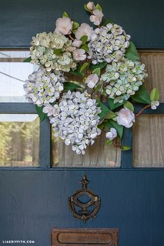 My Home Tour: The Front Porch