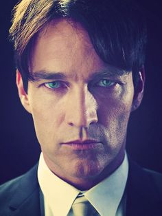 True Blood  Bill Compton  Stephen Moyer