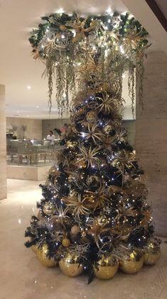 Creative Christmas Trees, Holiday Decor, Home Decor, December, Messages, Xmas, Decoration Home, Room Decor, Home Interior Design