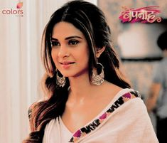 Jennifer Winget Beyhadh, Actress Wallpaper, Looking Gorgeous, Beautiful, Stylish Hair, Girls Dpz, Celebrity Couples, Beauty Queens, Style Icons