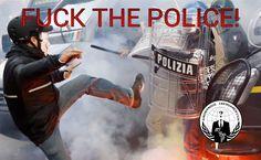 #FuckThePolice http://instagram.com/p/wrlIISjulp/