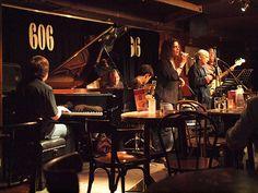 Situé dans une petite rue discrète de Chelsea, le 606 est un club de jazz datant des années 60 dont la réputation n'est plus à faire...Sur les 100 et quelques jazz bars de Londres, c'est mon préféré. Découvrez mon top 10!