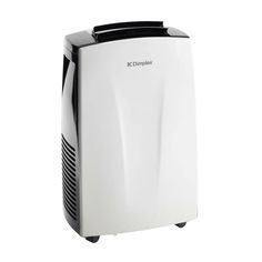The and Portable Dimplex Air Conditioners guarantee cooling in temperatures up to 43 ºC outside. They are also equipped with built-in dehumidifiers to reduce your mildew, mould and dust mites problems. Dust Filter, Relative Humidity, Dehumidifiers, Heating And Cooling, Air Purifier, Household, Home Appliances, Cool Stuff