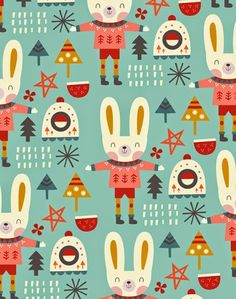 print & pattern: DESIGNER - gabriela salgueira