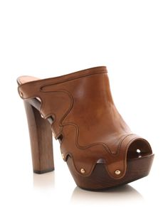 if you're going to do clogs...love these