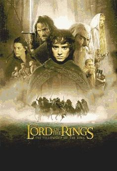 Tolkien, l'immense expo à la BNF de Paris - photos et video The Ring Full Movie, The Ring Series, Rings Film, Tolkien, Elijah Wood, Fellowship Of The Ring, Lord Of The Rings, Peter Jackson Movies, Fantasy Star
