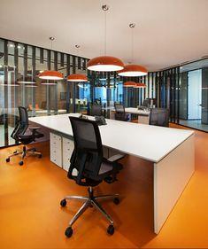 Văn phòng ,thiết kế đẹp và ấn tượng, Mimaristudio ,hình ảnh nội thất đẹp ,văn phòng công ty