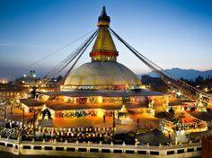 Nepal Tourism Is Back On - Condé Nast Traveler