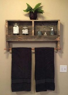 Something like this for the tub area