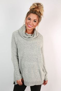 Harvest Time Sweater