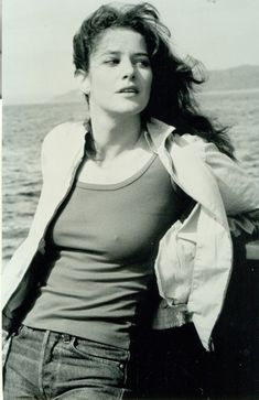 debra winger - still a good actress in The Ranch