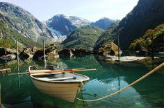 Fotos del viaje a Noruega | Insolit Viajes
