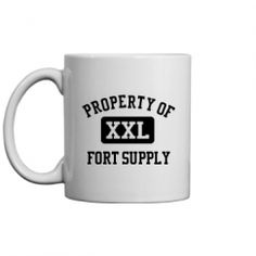 Fort Supply Middle School - Fort Supply, OK | Mugs & Accessories Start at $14.97