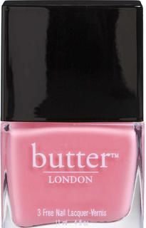 on the wait list for this shade (butter london's trout pout) at my local beauty shoppe. #polishobsessed