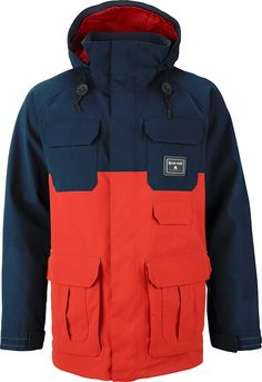 Mens Burton Rogue Gore-Tex Snowboard Jacket - Submarine Campfire,True  Black,Woody Scotch Egg Plaid 26c4ae275f7