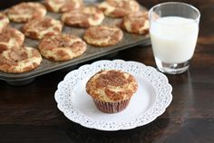 TKBlog Snickerdoodle Muffins 1 by Ree Drummond / The Pioneer Woman, via Flickr
