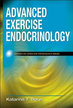 Advanced Exercise Endocrinology di Katarina T., Ph.D. Borer http://www.amazon.it/dp/073607516X/ref=cm_sw_r_pi_dp_CQBkub1A09F9D