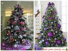 новый год украшение елки - Поиск в Google