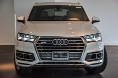 New 2020 Audi For Sale Near Chicago at Audi Morton Grove Stock Bmw I3, Toyota Prius, Maserati, Ferrari, Lamborghini, Racing F1, Drag Racing, Tt Tuning, New Audi Q7