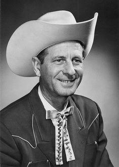 "Cowboy""   Lloyd Estel Copas   (07/15/1913 - 03/05/1963)"