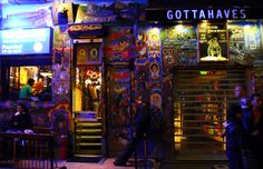 Closing Time for Amsterdam's Famous Coffeeshops