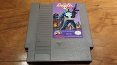 The punisher nes, the punisher Nintendo video game,  nes video game,  nes games,  punisher nes - pinned by pin4etsy.com