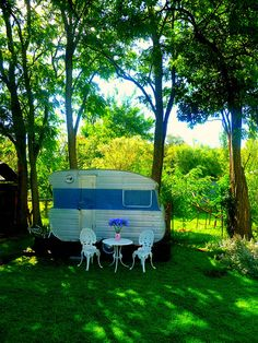 .cute little trailer