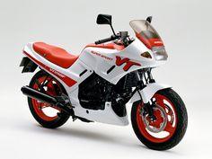 HONDA VT250F (MC15) 1987