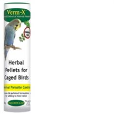 Verm-X Herbal Pellets for Caged Birds are designed to be fed every day throughout the year. Pet Meds, Animal Medicine, Pharmacy, Herbalism, Birds, Top, Herbal Medicine, Apothecary, Bird