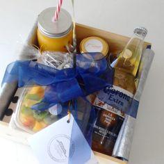 Box Desayuno edición especial en madera de pino Soap, Personal Care, Bottle, Gourmet, Breakfast, Meal, Pine, Wood, Self Care