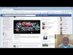 How to Promote Your Facebook Page For Free - YouTube
