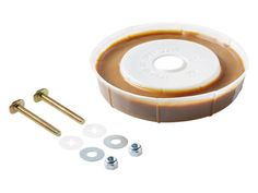 Protect the warranty on Kohler products, always look for the Kohler GENUINE Parts logo. Kohler GENUINE Parts are designed by Kohler engineers to maintain original product performance and promote product longevity. Toilet Ring, Toilet Installation, Wax Ring, Near To You, Engineers, Tool Box, Hardware, Logo, Logos